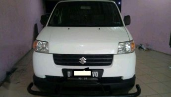 Jual Suzuki APV Blind Van High 2014