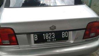 Jual Mobil Suzuki Baleno 1998