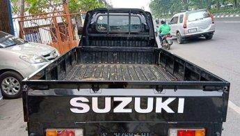 Jual Mobil Suzuki Mega Carry 2018