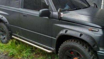 Jual Mobil Suzuki Vitara 1992