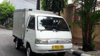 Jual Mobil Suzuki Carry Pick Up 1.5 2009