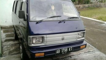 Jual Mobil Suzuki Carry 1996