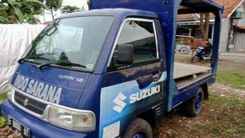 Jual Mobil Suzuki Carry Pick Up 1.5 2012