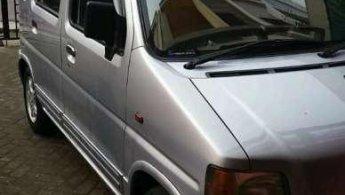 Jual Mobil Suzuki Karimun GX 2003
