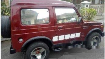 Suzuki Katana 1990
