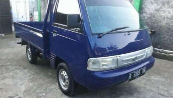 Jual Mobil Suzuki Carry Pick Up 2008