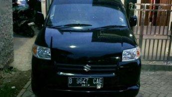 Jual Mobil Suzuki APV 2014