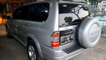 Suzuki Grand Escudo XL-7 2003