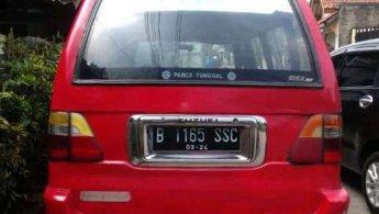 Suzuki Carry DX 2007