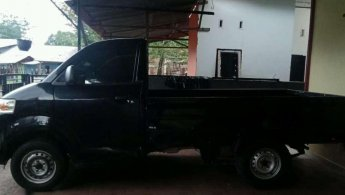 Suzuki APV Pick Up 2013