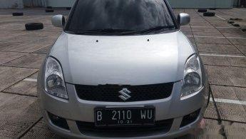 Suzuki Swift 1.5 GT3 2011