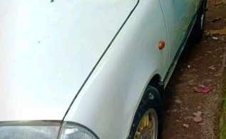 Suzuki Forsa 1991