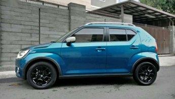 Suzuki Ignis GX 2018