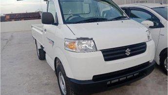 Suzuki Mega Carry 2019