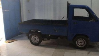 Suzuki Futura Pick Up 2002
