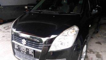 Suzuki Splash 1.2 GL 2011