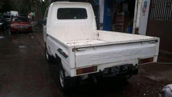 Suzuki Carry 1.5 Pick Up 2013