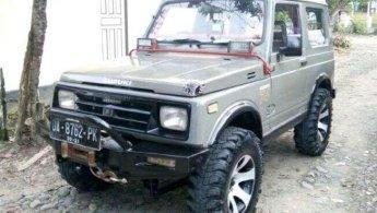 Suzuki Katana GX 1992