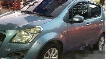Jual Mobil Suzuki Splash GL 2013