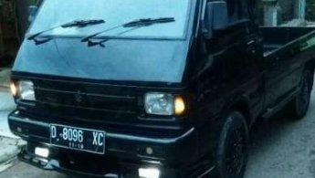 Jual Mobil  Suzuki Carry Pick Up 1995