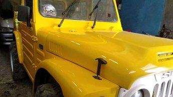 Jual Mobil  Suzuki Jimny 1982