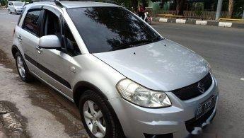 Jual Mobil Suzuki SX4 Cross Over 2007