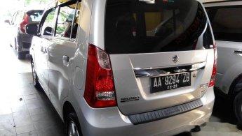 Jual Mobil Suzuki Karimun Wagon R GL 2016