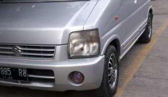 Jual Mobil Suzuki Karimun DX 2000
