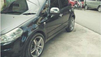 Jual Mobil Suzuki SX4 Cross Over 2009