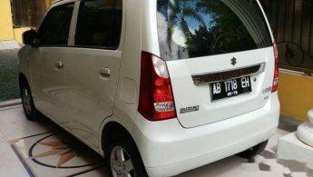 Jual Mobil Suzuki Karimun Wagon R GX 2014