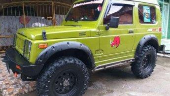 Jual Mobil  Suzuki Jimny 1991