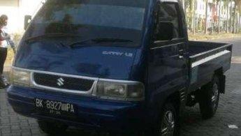 Suzuki Carry 1.5 Pick Up 2012