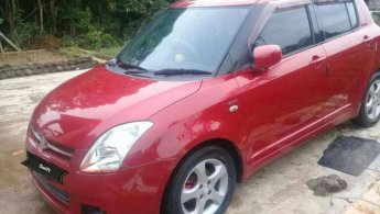 Suzuki Swift GL 2005