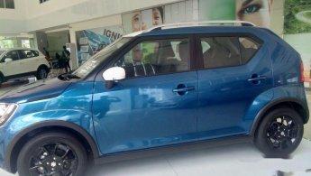 Jual Mobil Suzuki Ignis GL 2018