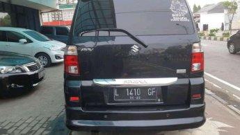 Suzuki APV Luxury 2011
