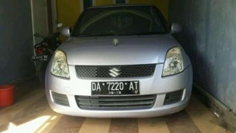 Suzuki Swift GT 2008