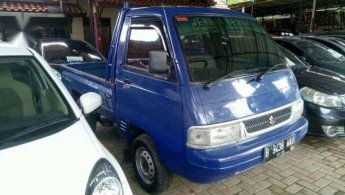 Suzuki Carry 1.5 Pick Up 2012