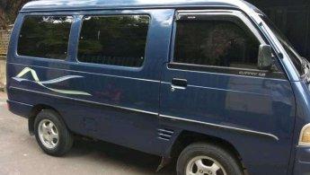Jual Mobil  Suzuki Futura 2004