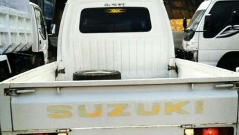Suzuki Carry 1.5 Pick Up 2015
