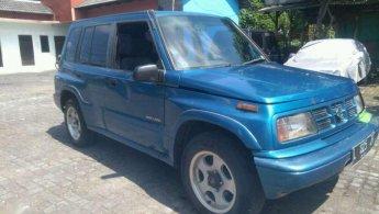 Suzuki Escudo JLX 2000