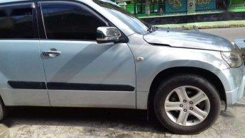 Suzuki Grand Vitara 2.0 2007