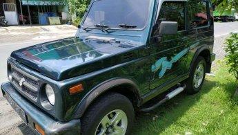 Suzuki Jimny GX 1998