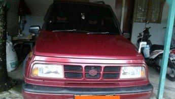 Jual Mobil Suzuki Sidekick 1999