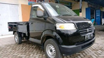 Suzuki APV Mega Carry 2017