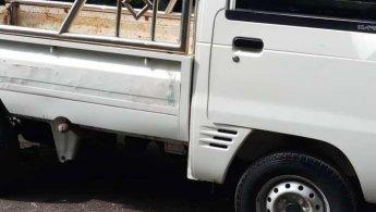 Suzuki Carry Pick Up 2016