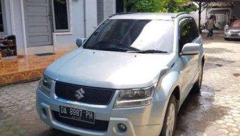 Suzuki Grand Vitara JLX 2006