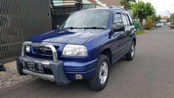 Suzuki Escudo JLX 2005