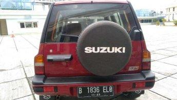 Suzuki Grand Vitara 2 1995