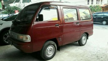 Suzuki Carry 2004