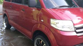 Suzuki APV GL 2011